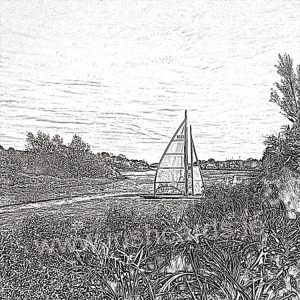 Carrigaline Pencil