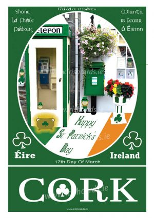 Old-Telephone-Box-St-Patrick's-Day